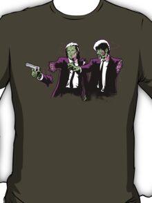 Say Brains Again! T-Shirt
