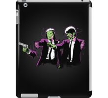 Say Brains Again! iPad Case/Skin