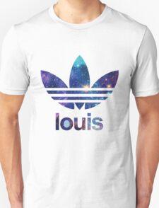 One Direction Louis Tomlinson Adidas T-Shirt