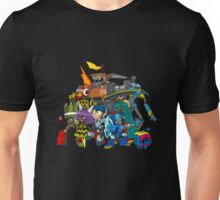 The Mighty No.'s Unisex T-Shirt