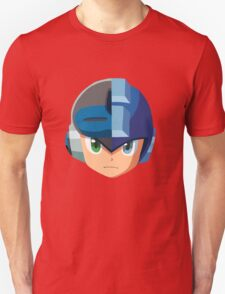 Mega Man-Mighty No. 9 Unisex T-Shirt