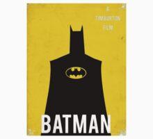 I am the Batman by LAFFINTREE2013