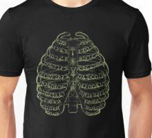 Hidden Hunter Unisex T-Shirt