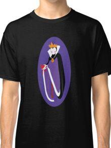 Evil Queen Shirt Classic T-Shirt