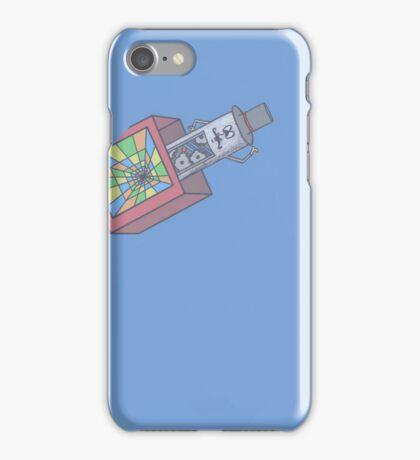 Bauble iPhone Case/Skin