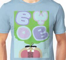 DCT BYOB Sticker Unisex T-Shirt