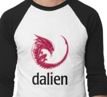Dalien distro Men's Baseball ¾ T-Shirt