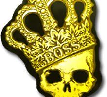 CS:GO Crown (Foil) by generationozzie