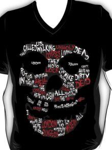 Misfit Erratic London Dungeon T-Shirt
