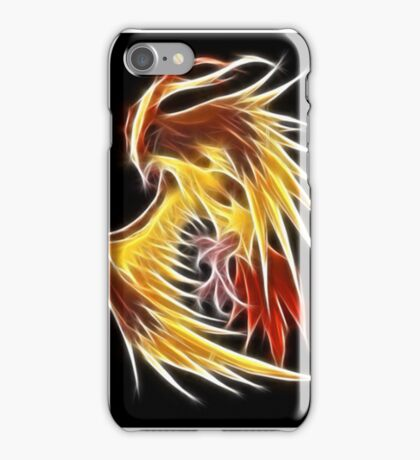 Pidgeot iPhone Case iPhone Case/Skin
