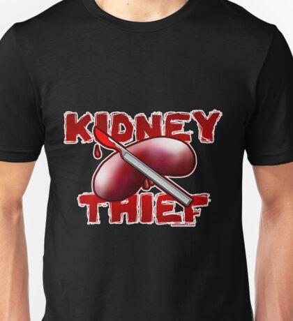 Kidney Thief Unisex T-Shirt