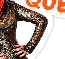 Bianca del Rio - Really Queen?! Sticker