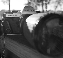 Vintage Photography by dhyman