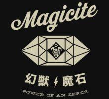 Magic Stone by Marc Junker