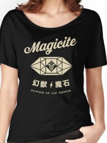 Magic Stone Women's Relaxed Fit T-Shirt