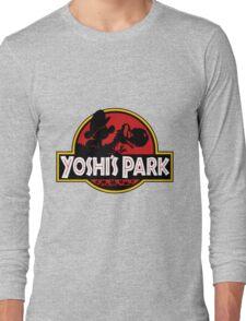 Yoshi's Park Long Sleeve T-Shirt