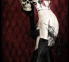 Let Me Sing You a Skullaby by Jennifer Rhoades