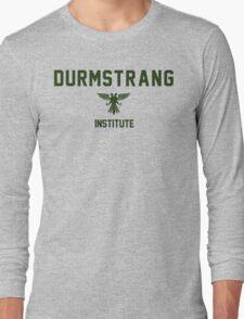 Durmstrang - Institute Long Sleeve T-Shirt