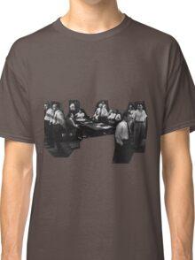 12 Angry Men (Twelve Angry Men) Classic T-Shirt
