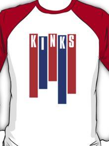 The Kinks v.2 T-Shirt