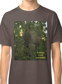 Pagan God Lurking! Classic T-Shirt