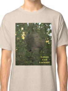 Pagan God Lurking! Classic T-Shirt