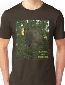 Pagan God Lurking! T-Shirt