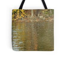 Water is my home! Tote Bag