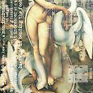 Leda or the Search for Beauty - 3 by Marie Wintzer