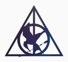 THG/HP Crossover by lexipedia