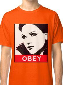 Kneel before The Evil Queen! Classic T-Shirt