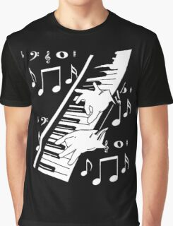 music man Graphic T-Shirt