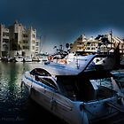 ...at the end of the day in a Spanish Puerto   <see large>                      [FEATURED] by John44