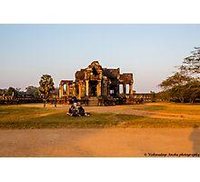 Angkor Wat - 1 Photographic Print