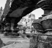 Angkor Wat - 7 by vishwadeep  anshu