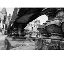 Angkor Wat - 7 Photographic Print