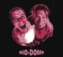 Viva Los Bio-Dome by martelski