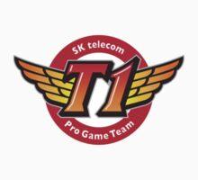 SK Telecom T1 by booeyboy21