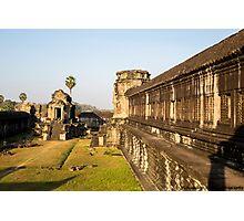 Angkor Wat - 21 Photographic Print
