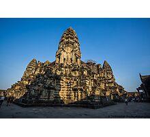 Angkor Wat - 24 Photographic Print