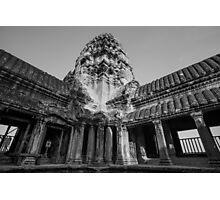 Angkor Wat - 26 Photographic Print