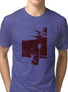 St Kilda Tri-blend T-Shirt
