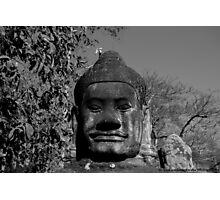 Angkor Wat Sanctuary - 5 Photographic Print
