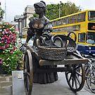 All you want for 10 Euro - Dublin - Ireland by Arie Koene