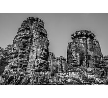 Angkor Wat Sanctuary - 24 Photographic Print