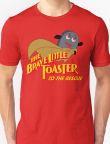 The Brave Little Toaster to the Rescue T-Shirt