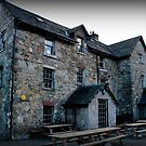 The Drovers Inn, Scotland by rsangsterkelly