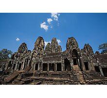 Angkor Wat Sanctuary - 41 Photographic Print
