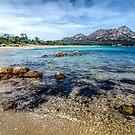 Coles Bay  by Robert-Todd