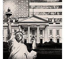 Religious Liberty In America Photographic Print